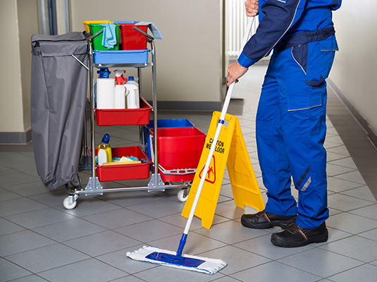 commercial cleaning boston metro west