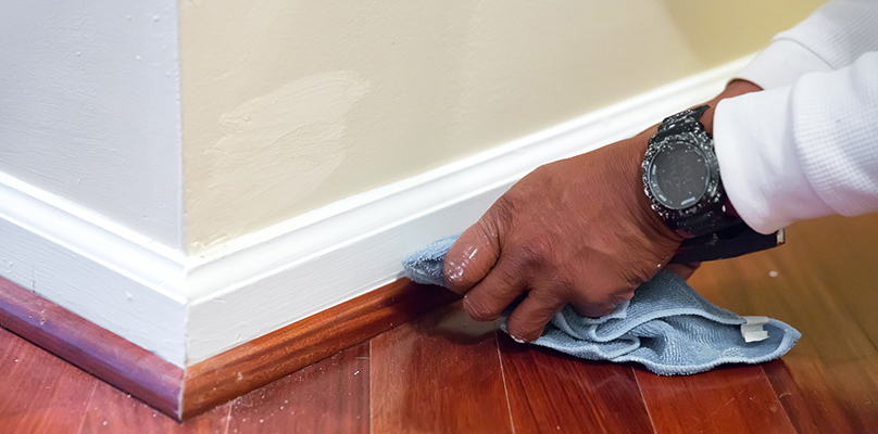 construction cleaning service metro west boston ma