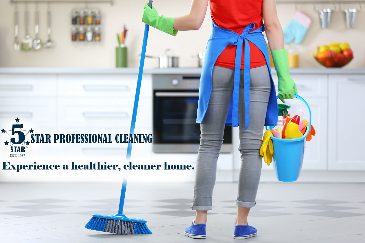 Home Amp Window Cleaning Services In Ma 5 Star Pro Cleaning
