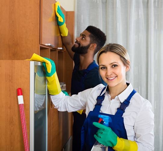 5 Star Pro Cleaning