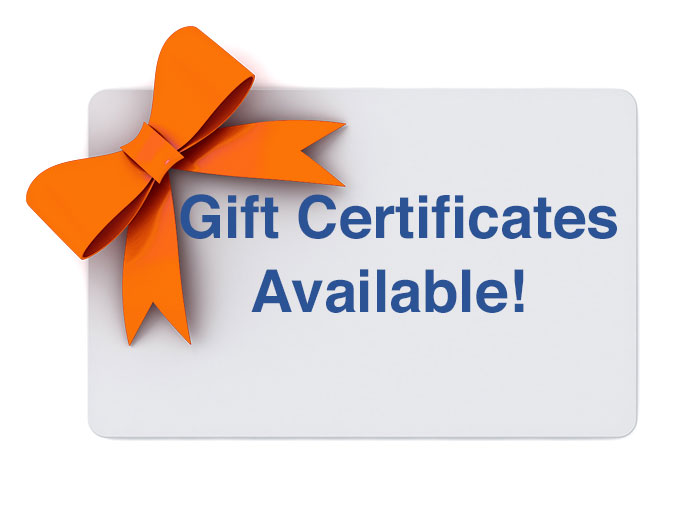 5 star pro cleaners gift certificate